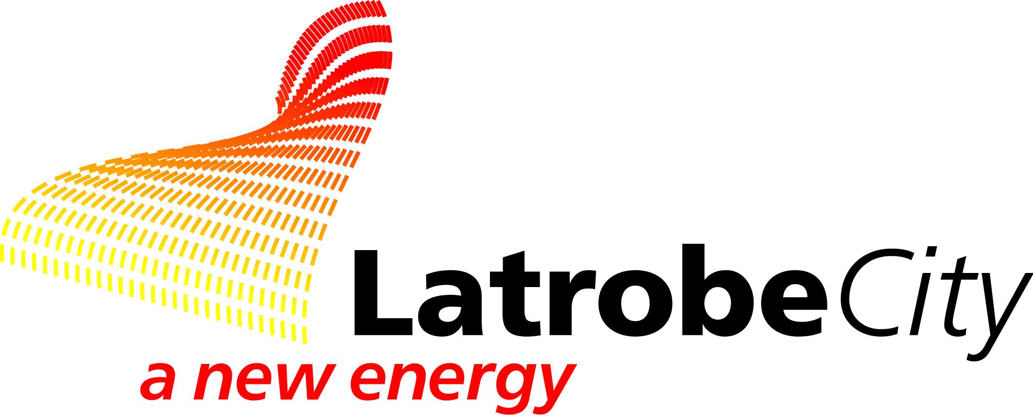 Latrobe City Logo