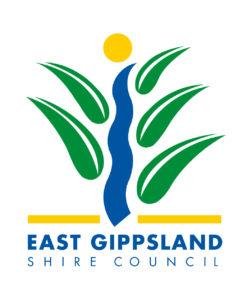 East Gippsland Shire Council Logo